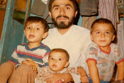 زندگینامه شهید علیرضا نوری برای چاپ آماده میشود
