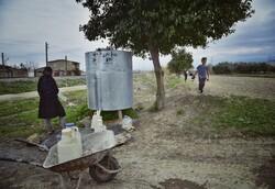 تشکیل ستاد پایش تنش آبی در استانهای کشور