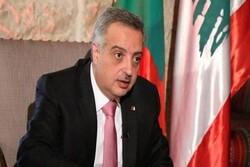 پیام توییتری نماینده پارلمان لبنان در واکنش به درگذشت انیس نقاش