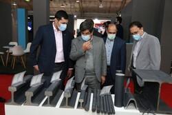 تمجید معاون طرح و برنامه وزارت صمت از تولید ریل در ذوب آهن اصفهان
