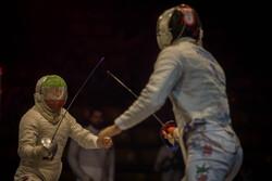 ایران در اسلحه فلوره مردان هم سهمیه المپیک نگرفت