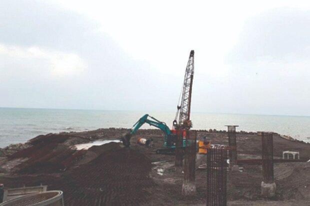 تخریب خلیج فارس توسط نفتیها/ لزوم جلوگیری از دریاخواری در عسلویه