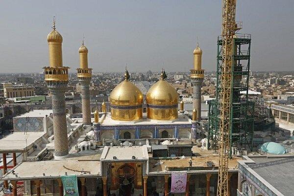 کمنظیرترین طرح معماری جهان اسلام درحرم امام جواد(ع)به پایان رسید