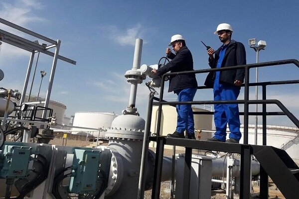 Three key pipeline projects go on stream in Iran