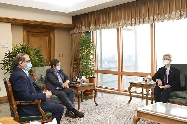 ايران وكوريا الجنوبية يتفقان حول آلية نقل واستخدام الاموال الايرانية في مصارف كوريا