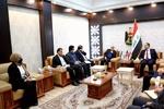 İran ile Irak'ın ticari ilişkileri artacak