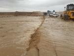 VIDEO: Floods in SE Iran