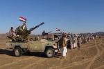 القوات اليمنية تسيطر على مواقع جديدة مطلة على مأرب
