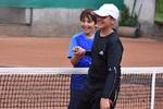 ارتقای رتبه چشمگیر تنیسورهای نوجوان استان مرکزی در رنکینگ کشوری