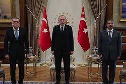 Erdoğan, bugün Azeri Bakan Bayramov'u kabul edecek