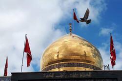 روایتهای متفاوت از حرمهای منتسب به حضرت زینب کبری(س)