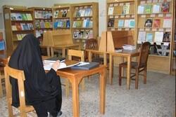 تفاهمنامه بین کتابخانههای عمومی و ادارات استان سمنان منعقد شد