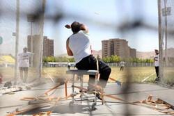 دوومیدانی ایران از ۱۴ مدال امارات چند سهمیه پارالمپیک میگیرد؟
