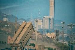 خروج سامانههای موشکی آمریکا از چهار کشور عربی در خاورمیانه