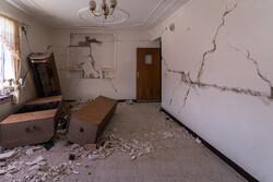 تسهیلات ۱۸۵میلیون تومانی برای واحدهای شهری زلزلهزده در سیسخت