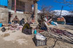 خیران یزد به کمک زلزلهزدگان سیسخت بشتابند/اعلام نیازهای ضروری