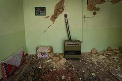 آخرین وضعیت بازسازی منطقه زلزله زده پادنا