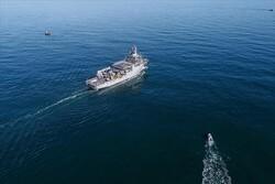 ۴ جنگنده یونانی به کشتی تحقیقاتی ترکیه نزدیک شدند/ آنکارا: پاسخ لازم را دادیم