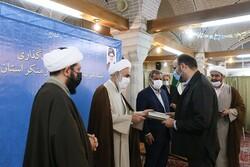 دبیر جدید ستاد امر به معروف و نهی از منکر استان قزوین معرفی شد