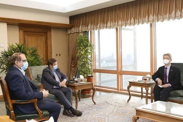 کره جنوبی: دارایی های ایران بعد از رایزنی با آمریکا آزاد می شود