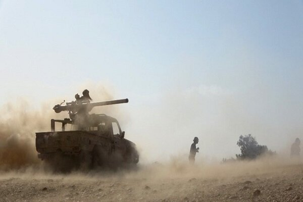 Yemeni forces obtaining imminent conquest in Ma'rib