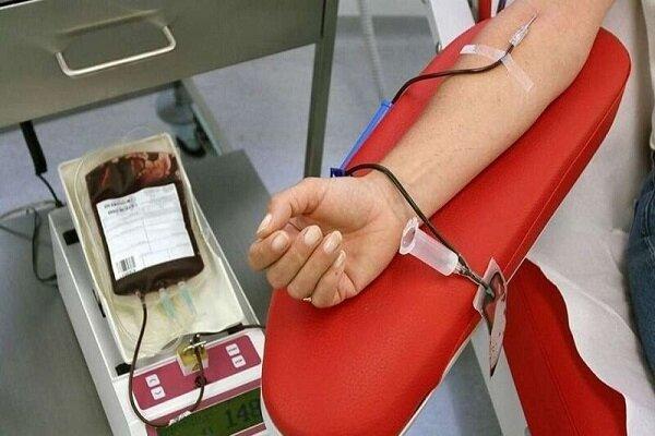 ۲۸۸هزار تهرانی درهمه گیری کرونا خون اهدا کردند