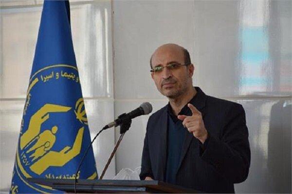 ۱۰۵ مرکز نیکوکاری در استان قزوین فعال است