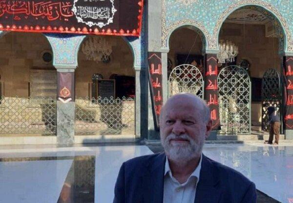 """مسيرة """"نقاش"""" لن تُمحى من ذاكرة الشعب الإيراني"""