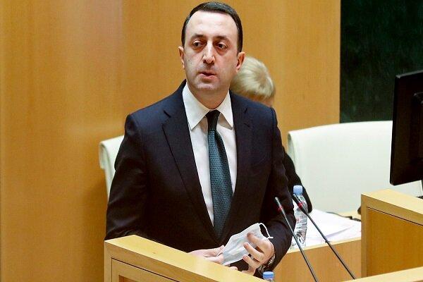 «گاریباشویلی» نخست وزیر جدید گرجستان شد
