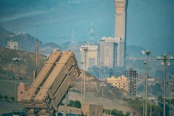 ABD, Ortadoğu'dan Patriotları çekiyor!
