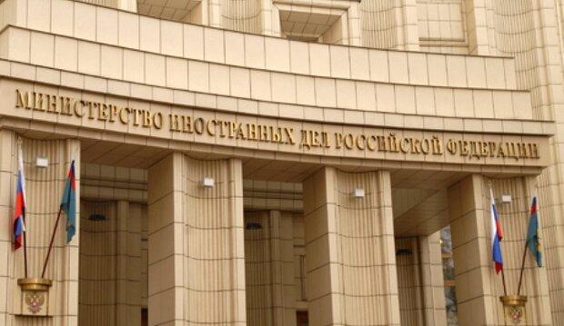 تعلیق روسيا على فرض الاتحاد الأوروبي العقوبات علی کبار مسؤولیها
