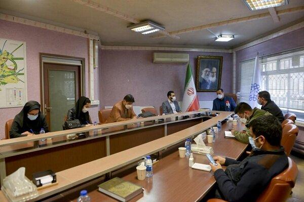 راه اندازی مرکز کنترل ترافیک شهر هوشمند در ارومیه