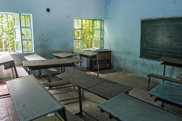 ۷ مدرسه گلپایگان تخریبی است/کمبود ۵۰ معلم
