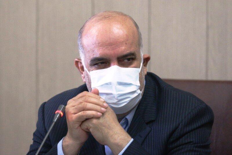 فوت ۳ نفر در خوزستان صحت ندارد/فیلم مرگ ۲ مامور قدیمی است