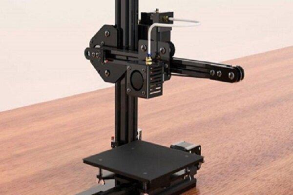 محققان پرینتر سه بعدی کوچک و کاربردی ساختند