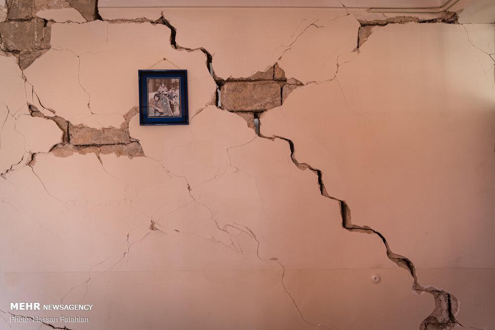 بالا بودن سطح ایمنی مهمترین بخش ساخت وساز مناطق زلزله زده است