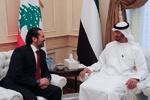 پیشنهاد مالی وسوسهانگیز ولیعهد ابوظبی به «سعد الحریری»