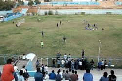 ورزشگاه مرغوبکار به نام استقلال به کام اداره کل ورزش و جوانان