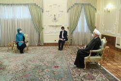 ایران مصمم به همکاری با بولیوی در بخشهای صنعتی و علمی است