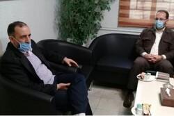 خدمات گروههای جهادی بین مردم استان سمنان امید افزایی میکند