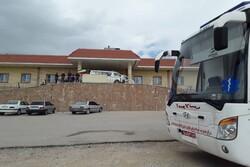 ۱۳ مصدوم زمین لرزه ۴.۵ ریشتری سیسخت به مراکز درمانی منتقل شدند
