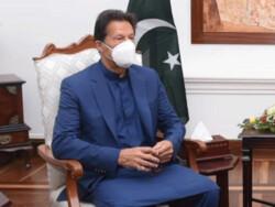پاکستان کا مسئلہ کشمیر سمیت تمام مسائل کو مذاکرات کے ذریعہ حل کرنے کا مطالبہ