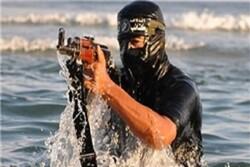 کماندوهای دریایی که لرزه بر اندام صهیونیستها انداختهاند/ عملیاتی غافلگیر کننده