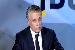 رئیس حزب «قلب تونس» به قید وثیقه آزاد شد
