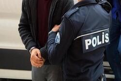 یک عضو گروهک تروریستی الشباب در ترکیه بازداشت شد