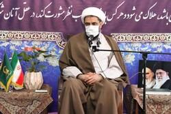 امیرالمومنین (ع) محصول تربیت پیامبر گرامی اسلام