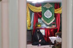 مجلس خانگی جشن میلاد امام علی (ع)