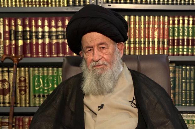 آیت الله علوی گرگانی شهادت جمعی از شیعیان افغانستان را تسلیت گفت