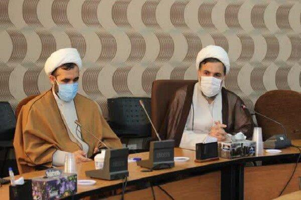 دعوت به حضور حداکثری مردم و بیان معیارهای اسلامی در انتخابات