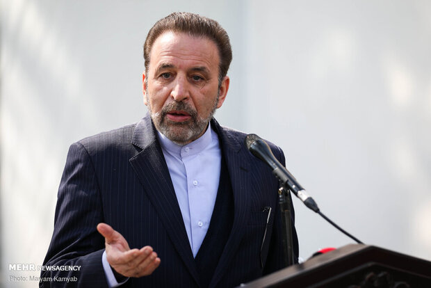 Iran pays highest price in fight against drug trafficking